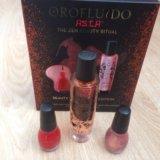 Подарочные наборы orofluido. Фото 1.