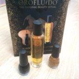 Подарочные наборы orofluido. Фото 2.