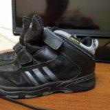 Adidas 17.5 стелька. Фото 2.