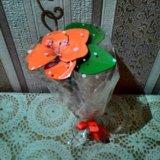 Сувениры из воздушных шариков. Фото 2.