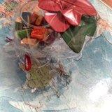Сувениры из воздушных шариков. Фото 4.