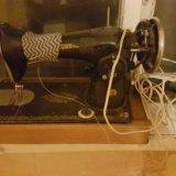 Швейная машына. Фото 1. Якутск.
