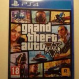 Play station 4 + gta 5 + fifa 14 + evil within. Фото 3.