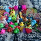 Пакет игрушек и книги. Фото 4. Казань.