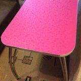 Обеденный стол в наличии!. Фото 1.