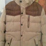 Новая зимняя мужская куртка. Фото 1. Балабаново.