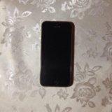 Iphone 5, 16 gb, чёрный. Фото 1.