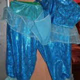Новогодний костю. Фото 1. Сургут.
