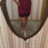 Новое платье 46р. Фото 4. Климовск.