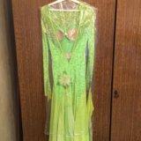 Бальное платье стандарт. Фото 3. Волгоград.