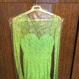 Бальное платье стандарт. Фото 2. Волгоград.