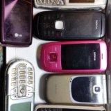 Мобильные телефоны. Фото 4.