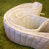 Бортик для кроватки из икея. Фото 1. Мытищи.