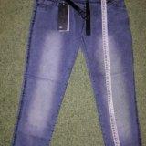 Новые джинсы. Фото 1. Видное.