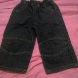 Джинсовые штаны  на мальчика. Фото 3. Челябинск.