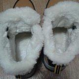 Зимние кроссовки. Фото 2. Томилино.