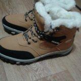 Зимние кроссовки. Фото 1. Томилино.