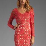 Эксклюзивное платье на заказ. Фото 2.