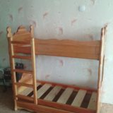 Кровать. Фото 1. Лесозаводск.