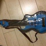 Игрушечная гитара. Фото 1.