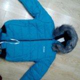 Новый зимний костюм. Фото 2. Набережные Челны.