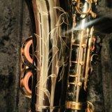 Альт саксофон rollins rsa-9011 custom class. Фото 1.