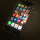 Iphone 5s 32gb touch id. Фото 2.