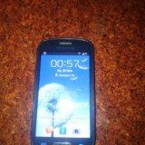 Samsung s3 mini i8190 читать описание. Фото 1.