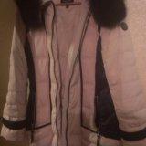 48 размер.зимнее пальто с сумкой. Фото 3. Москва.