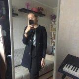 Пальто hm. Фото 2.