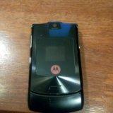 Motorola v3i. Фото 2.