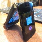 Motorola v3i. Фото 3.