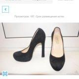 Туфли loriblu. Фото 2. Москва.