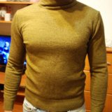 Теплый свитер. Фото 1. Чебоксары.