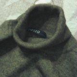 Теплый свитер. Фото 2. Чебоксары.