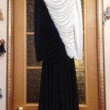 Платье день ночь. Фото 2. Долгопрудный.