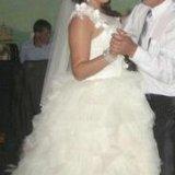 Свадебное платье плюс туфли в подарок. Фото 3.