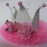 Корона для принцессы. Фото 1.