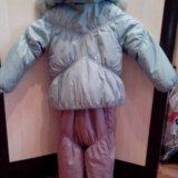 """Зимний костюм на 2-3 г. """"gnk"""" р. 24. Фото 2. Волгоград."""