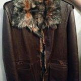 Куртка мужская. Фото 4. Арсеньев.