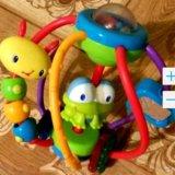 Развивающая игрушка. Фото 1. Тула.