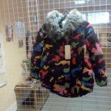 Куртка. Фото 2. Брянск.