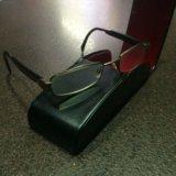 Фирменная подростковая оправа (очки). Фото 1.
