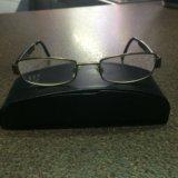 Фирменная подростковая оправа (очки). Фото 2.