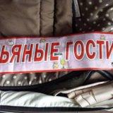 Банты на радиатор и ручки авто. свадьба. Фото 3. Москва.