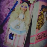 Кукла монстер хай ооак алиса клео де нил. Фото 2.