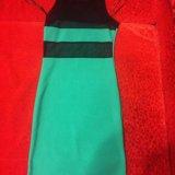 Платье, стрейтч. Фото 1.