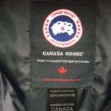 """Мужская куртка-жилетка """"canada goose"""". Фото 2. Владивосток."""