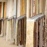 Тюль, шторы, портьерная ткань, карнизы. Фото 1. Гулькевичи.