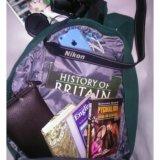 Молодежный рюкзак. Фото 2. Москва.
